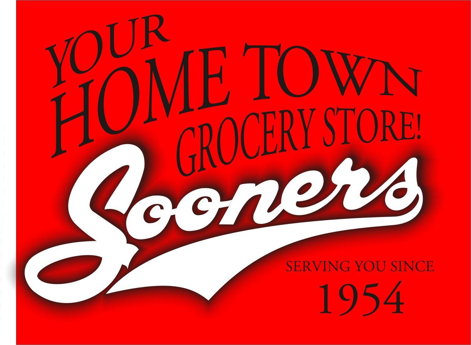 Sooner Foods Davis