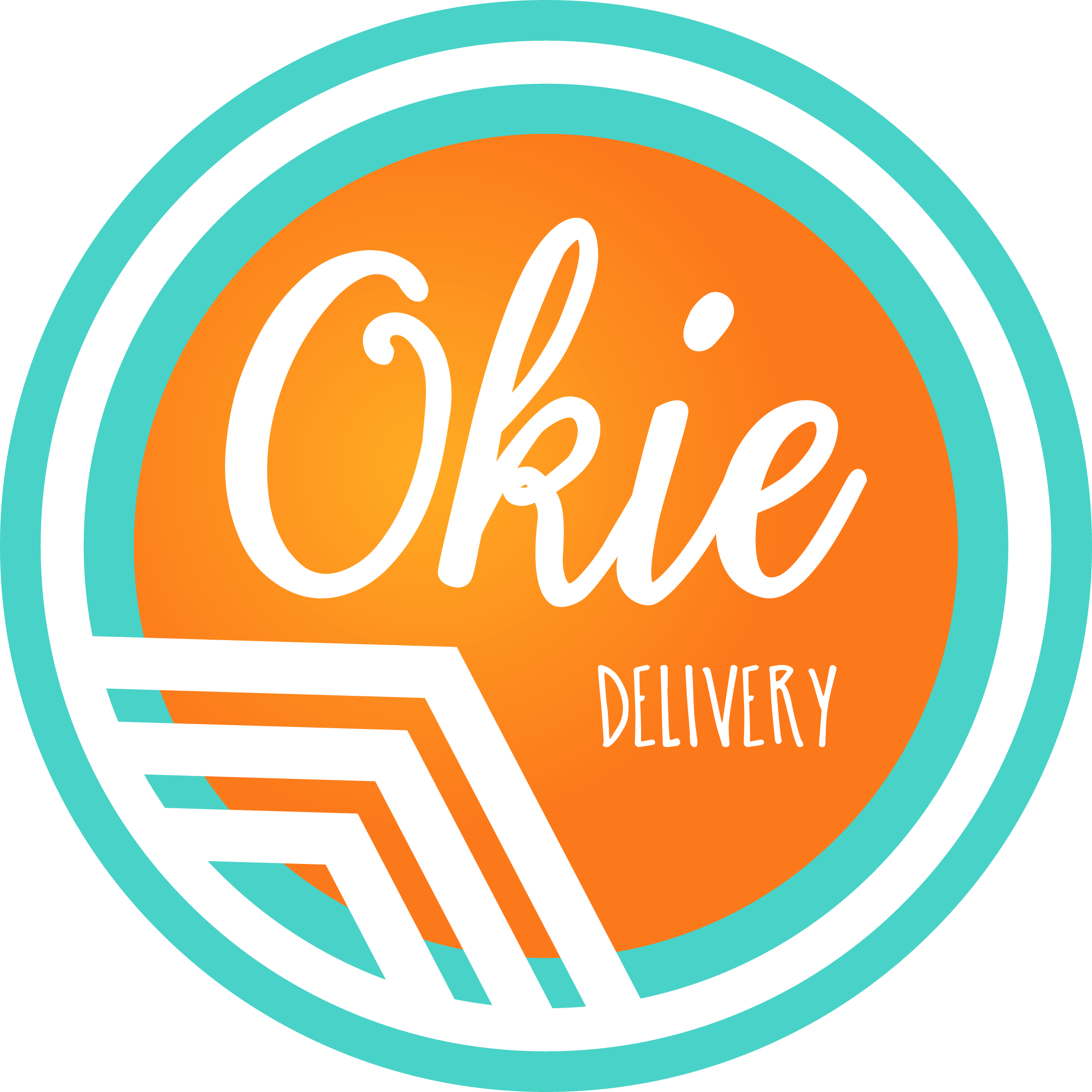 Okie Xpress Courier