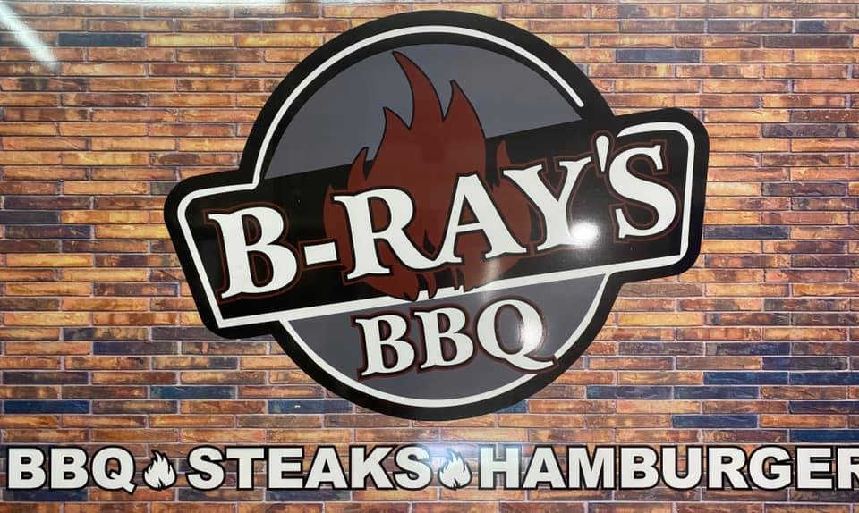 B-Ray's BBQ Tuttle