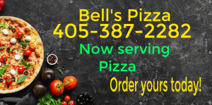 Bell's Pizza Blanchard