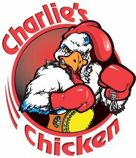 Charlie's Chicken Muskogee East