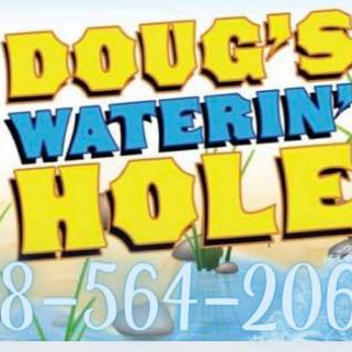 Doug's Waterin Hole Poteau