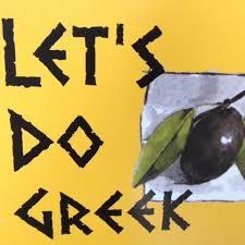 Let's Do Greek NW OKC
