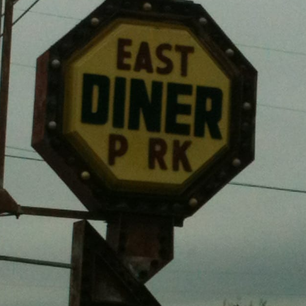 East Park Diner Stilwell