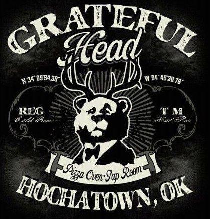 Grateful Head Pizza Hochatown