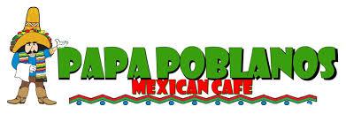 Papa Poblanos Mexican Cafe Idabel