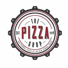 The Pizza Shop Newcastle