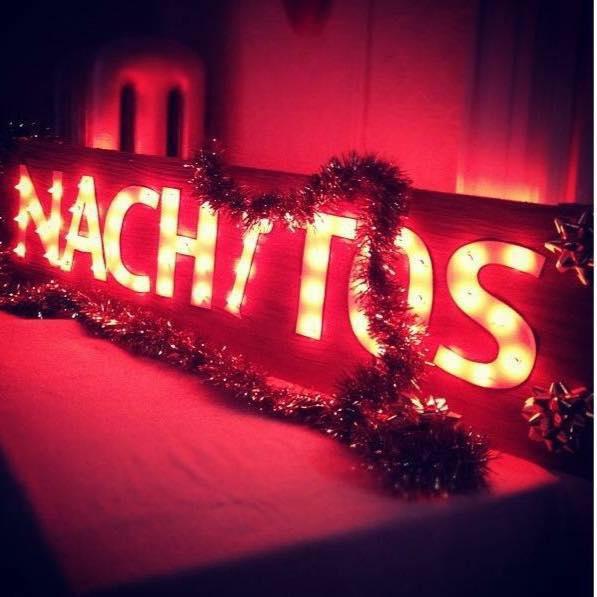 Nachitos Mexican Grill Minco