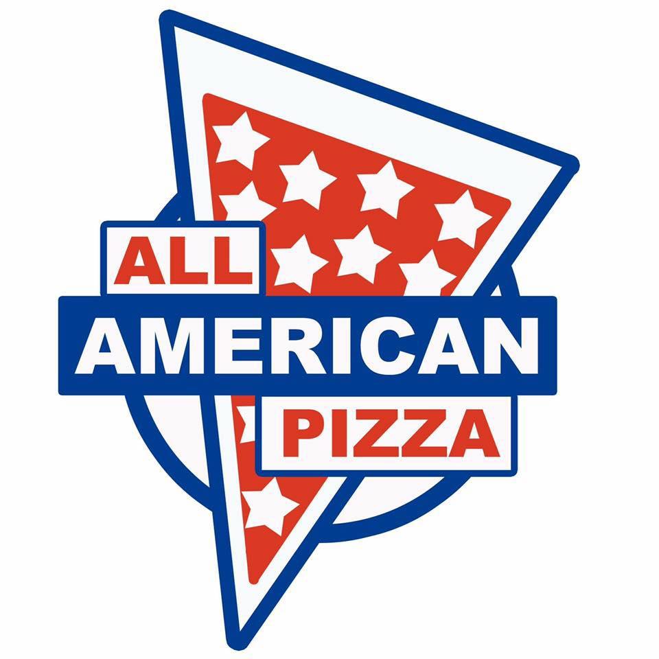 All American Pizza Yukon
