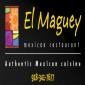 El Maguey Mexican Claremore