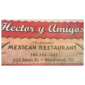 Hector y Amigos Mexican Woodward