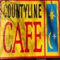 County Line Cafe Dibble