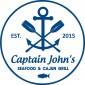 Captain John's McAlester