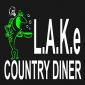 L. A. K. e Country Diner Eufaula