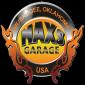 Max's Garage Muskogee