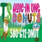 T's Hole in One Donuts Hochatown
