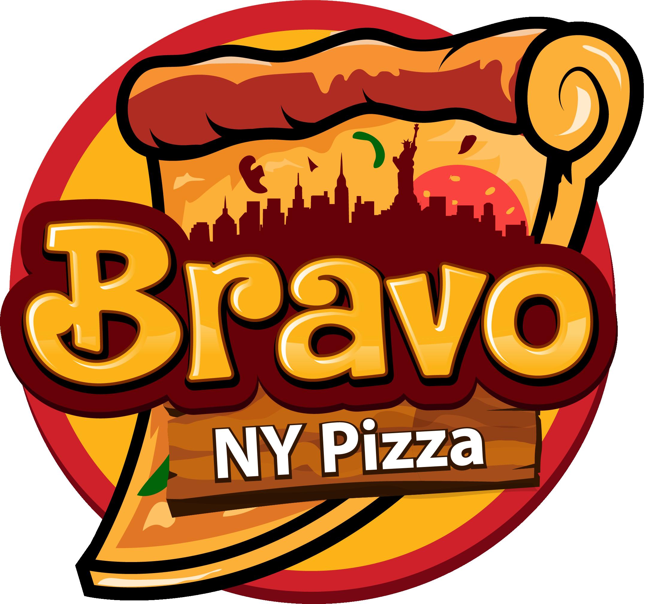 Bravo NY Pizza