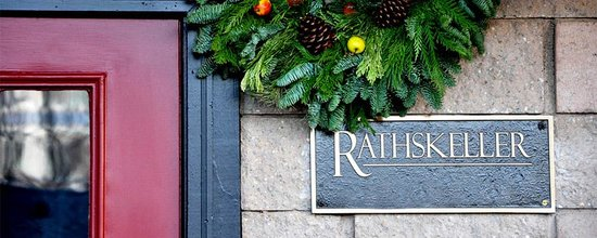Rathskeller Restaurant