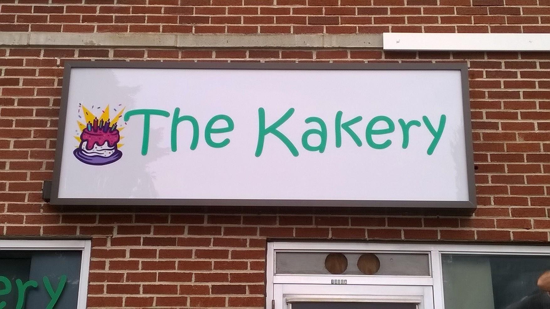 The Kakery