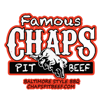 **NEW** Chaps Pit Beef & Catering