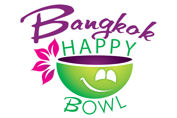 Bangkok Happy Bowl