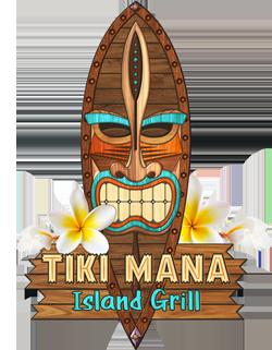 Tiki Mana Island Grill