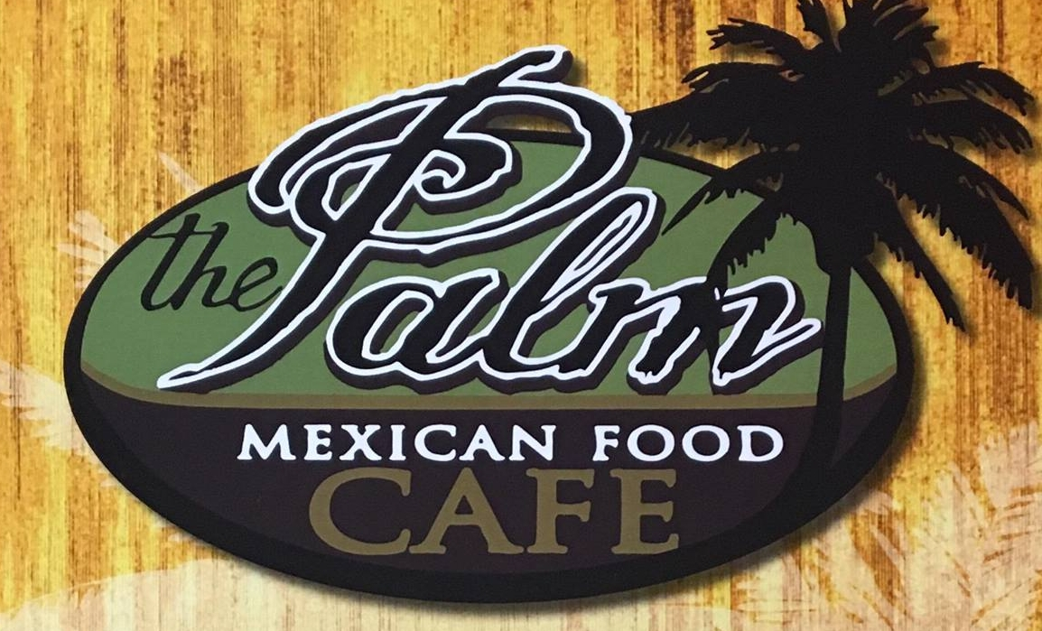 The Palm Cafe