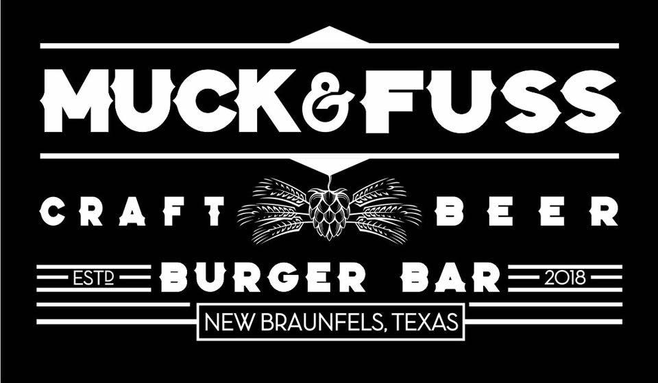 Muck & Fuss Craft Beer and Burger Bar