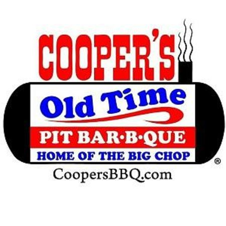 Coopers Old Time BBQ