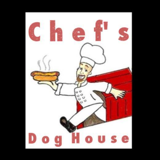 Chef's Dog House