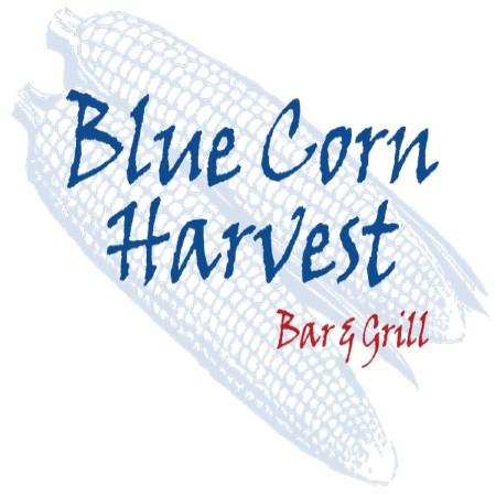 Blue Corn Harvest