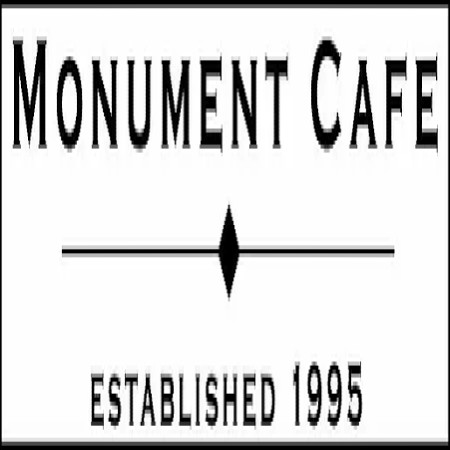 Monument Cafe