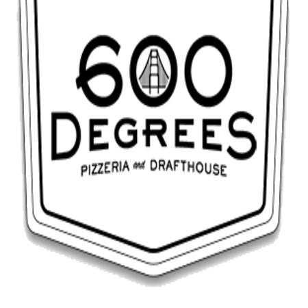 600 Degrees