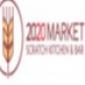 2020 Market Scratch Kitchen & Bar