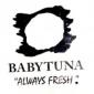 Babytuna Sushi