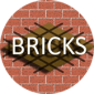 Bricks in Newhall