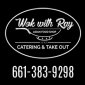 Wok with Ray