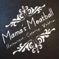 Mama's Meatball