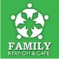 Family Kyay Oh