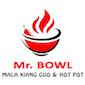 Mr.Bowl