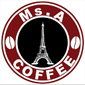 Ms. A Coffee-40st