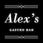 Alex's Gastro's Bar