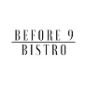 Before 9 Bistro