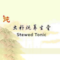 Stewded Tonic