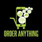 Order Anything<br>ဘာမဆို အရောက်ပို့