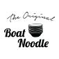 Boat Noodle Myanmar