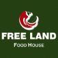 Free Land Food House