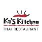 Ko's Kitchen
