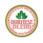 Burmese Blend Organic Smoothie