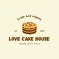 Love Cake House